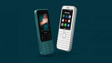 سعر ومواصفات نوكيا 6300 Nokia 6300 4G