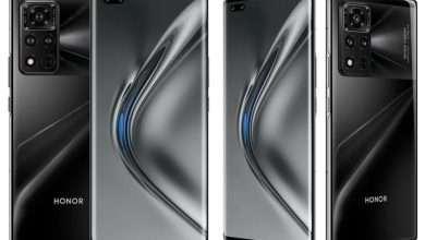سعر ومواصفات هونر فيو 40 - Honor View40 وأربعة هواتف أخرى معتمدة من EEC