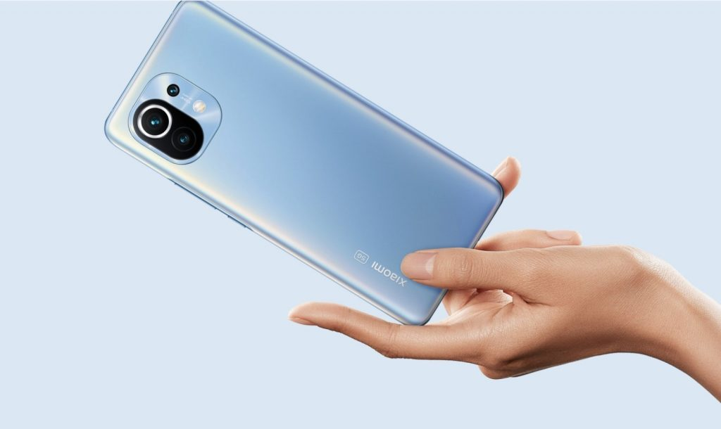 شاومي مي 11 - Xiaomi Mi 11 سعر ومواصفات الهاتف بعد إطلاقه عالميًا
