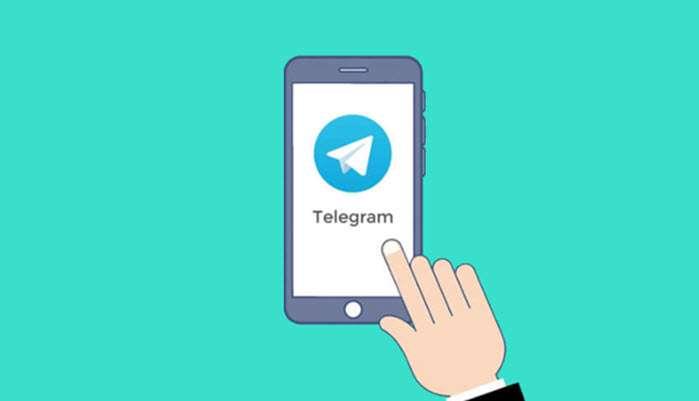 مميزات برنامج تيليجرام 2021