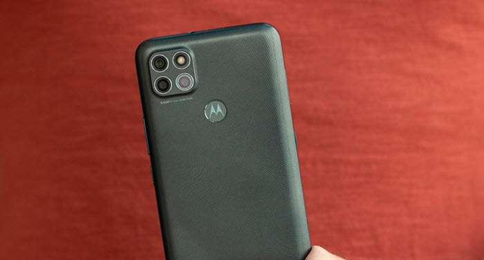 مواصفات موتو اي 6 آي - Moto E6i وتفاصيل عن هاتفين آخرين تظهر في التسريبات