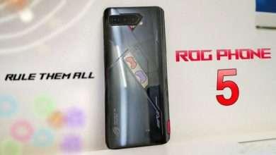أسوس روج فون 5