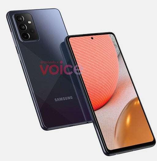 سعر سامسونج جالكسي اي 52 - Samsung Galaxy A52 يظهر في التسريبات قبل الإعلان
