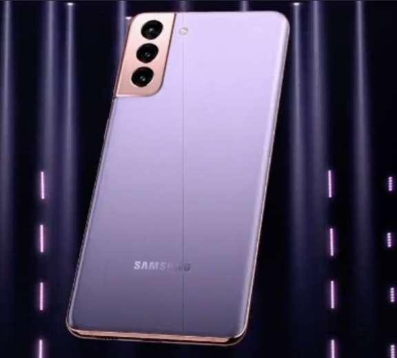 سامسونج جالكسي اس 21 - Samsung Galaxy S21 يحقق أرقامًا قياسية في الطلبات