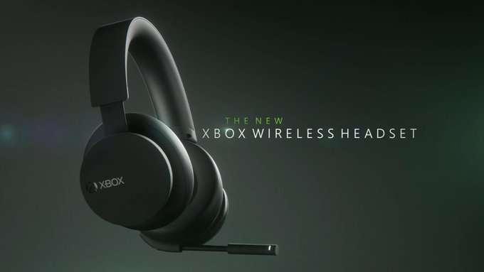 مواصفات وسعر سماعات مايكروسوفت اكس بوكس Xbox اللاسلكية الجديدة رسميًا وأبرز المميزات