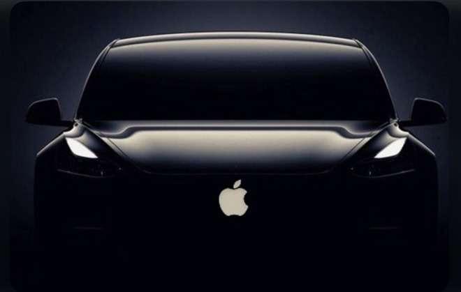 سيارة آبل الجديدة قد تحقق عائدات ضخمة تصل إلى 50 مليار دولار بحلول عام 2030