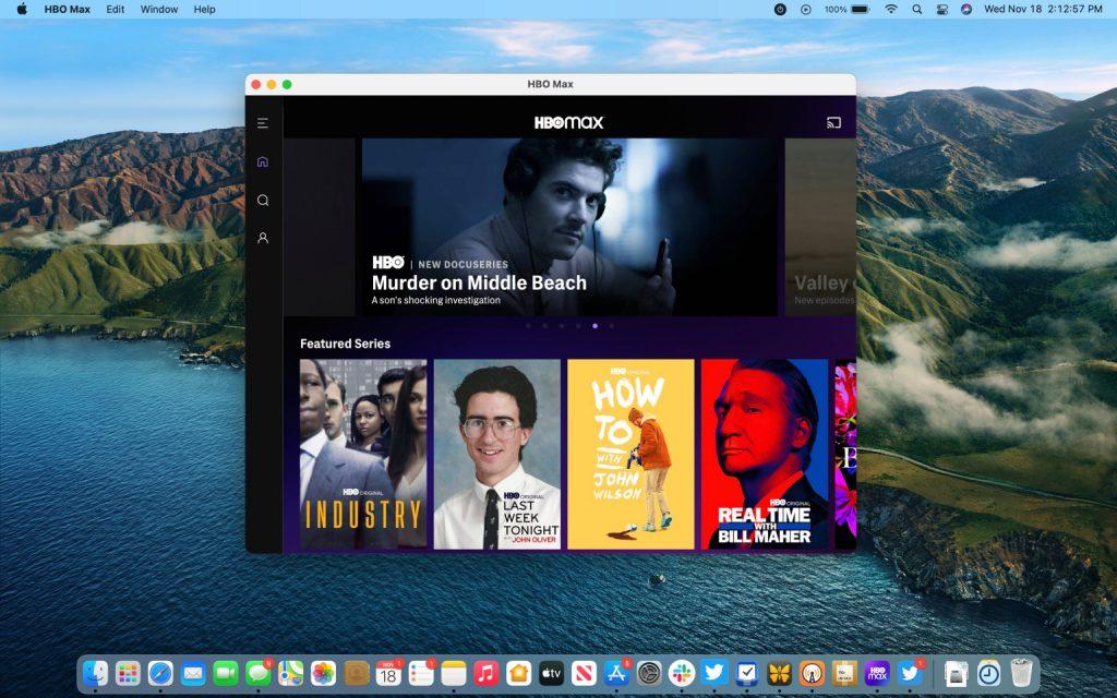 صورة قبل تحديث 11.3 macOS Big Sur