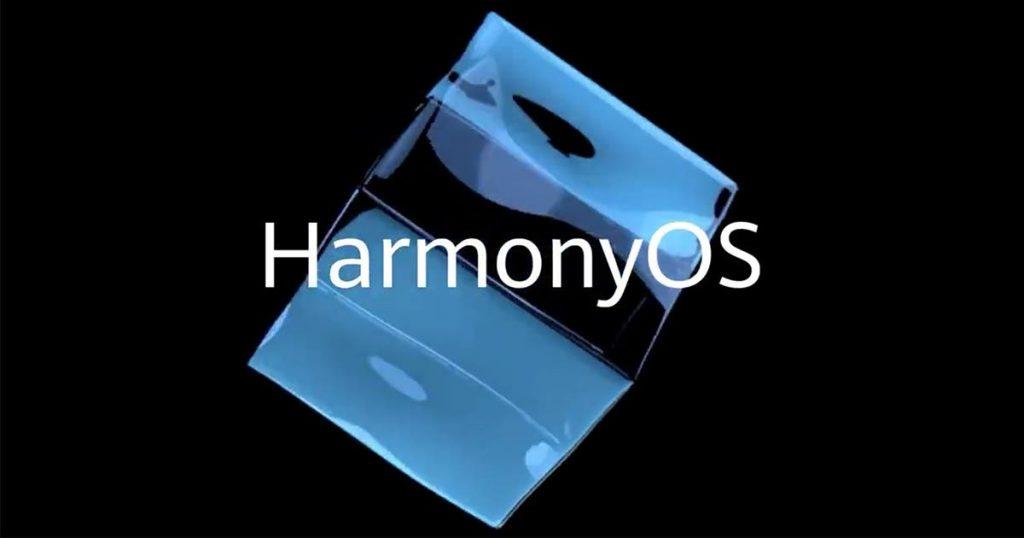 نظام تشغيل هواوي هارموني او اس HarmonyOS هل سيكون هواوي بي 50 أول من يحصل على التحديث؟