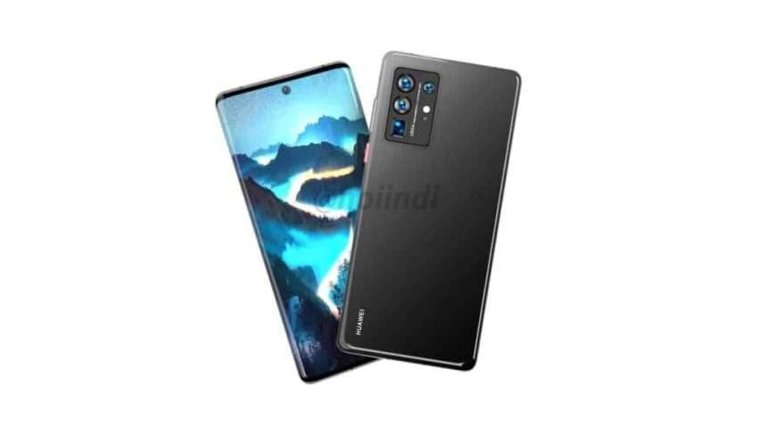 هواوي بي 50 – Huawei P50 السلسلة قادمة مع جهاز لوحي بمواصفات رائعة