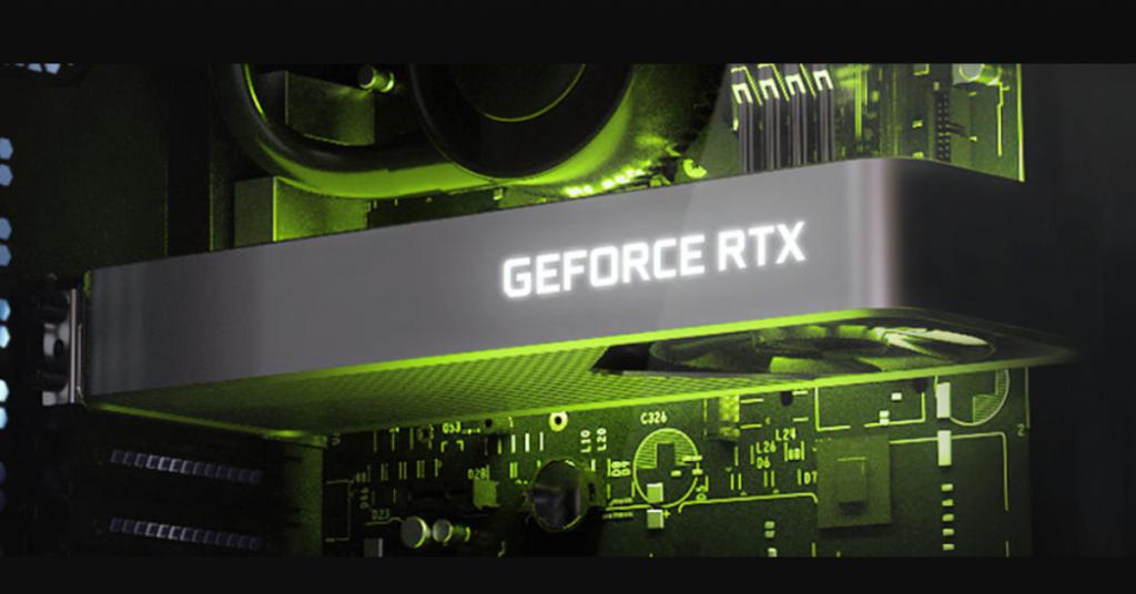مواصفات وسعر كرت الشاشة RTX 3060 وموعد الإطلاق