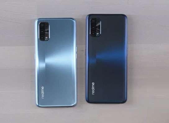 سعر و مواصفات Realme 7 Pro - ريلمي 7 برو وكافة التفاصيل