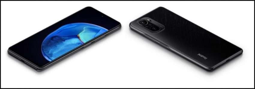 شاومي ريدمي كي 40 - Xiaomi Redmi K40 متاح الآن في Giztop