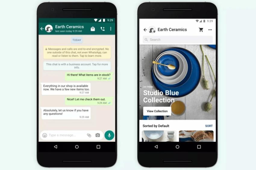 واتساب – WhatsApp يخطط لإعادة تقديم سياسة الخصوصية المحدّثة قريبًا
