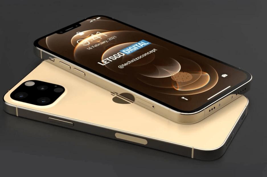 ايفون 13 برو iPhone 13 Pro قد يحصل على سعة تخزين ضخمة تصل إلى 1 تيرابايت