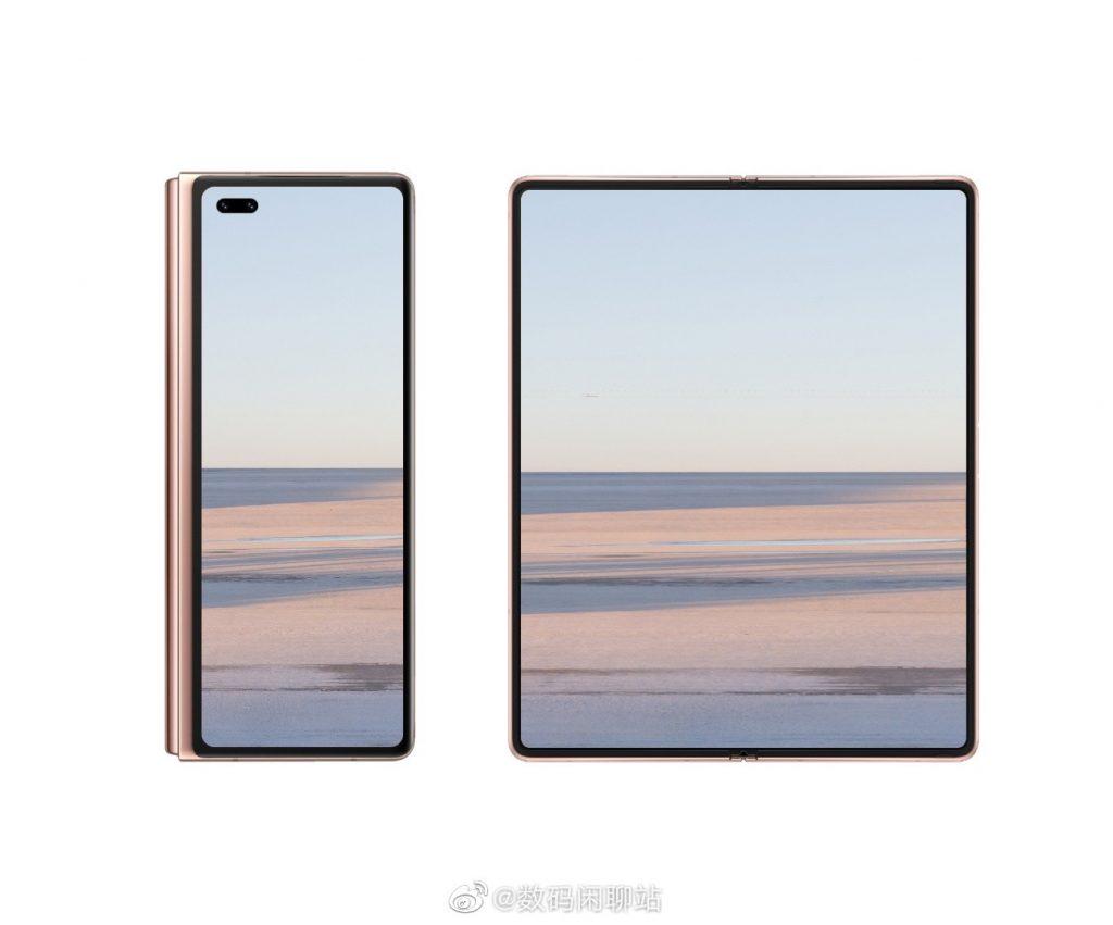 سعر ومواصفات هواوي ميت اكس 2 - Huawei Mate X2 وموعد الإطلاق