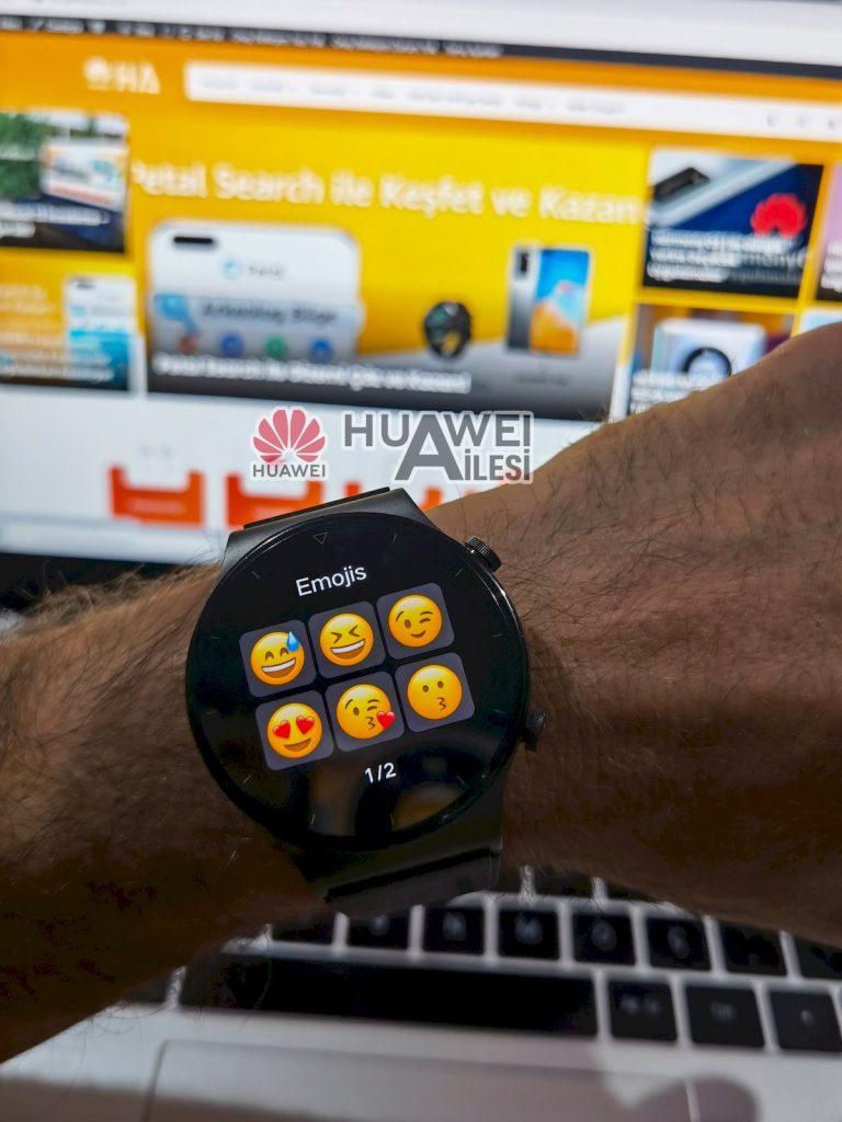 ساعة هواوي ووتش جي تي 2 برو Watch GT 2 Pro تحصل على تطبيق جديد يضيف ميزة رائعة طال انتظارها