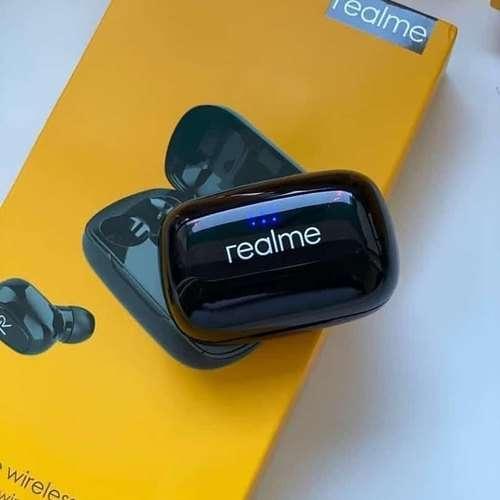 مواصفات و سعر ريلمي بودز اير 2 - Realme Buds Air 2 كاملةً قبل الإطلاق الرسمي