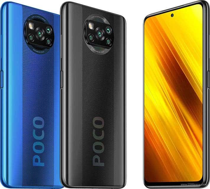 مواصفات بوكو اكس 3 برو Poco X3 Pro وموعد الإطلاق في تسريبات مفاجئة