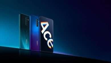 اوبو رينو ايس OPPO Reno Ace يحصل على تحديث ColorOS 11 (Android 11)