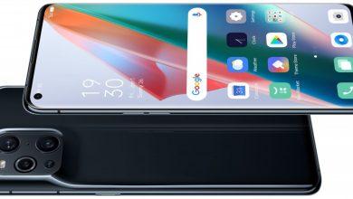 اوبو فايند اكس 3 برو Oppo Find X3 Pro يفوز بجائزة تصميم منتجات Red Dot