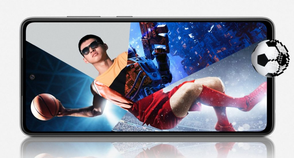 مواصفات سامسونج جالكسي اي 52 - Galaxy A52 وسعره رسميًا