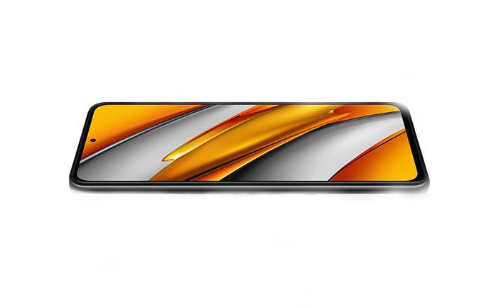 بوكو اف 3 - Poco F3 تسريب جديد يكشف المعالج والصور الرسمية للهاتف