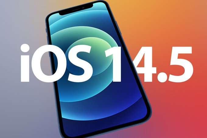 تحديث اي او اس 14.4.2 iOS تحديث جديد من الشركة لإغلاق ثغرة أمنية في النظام