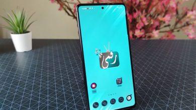 سامسونج جالكسي نوت 10 لايت Samsung Galaxy Note10 Lite يتلقى تحديثات جديدة