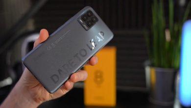 ريلمي 8 برو Realme 8 Pro تسريبات تكشف تفاصيل المعالج والبطارية والكاميرا