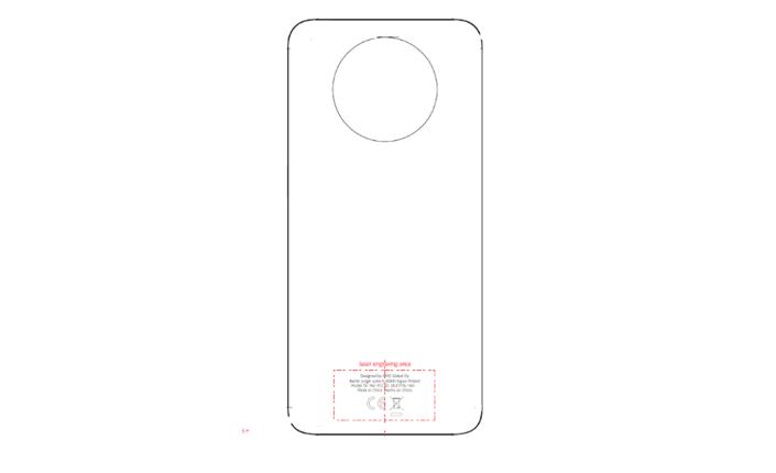 نوكيا اكس 20 – Nokia X20 يظهر بمواصفاته الرئيسية على منصة FCC