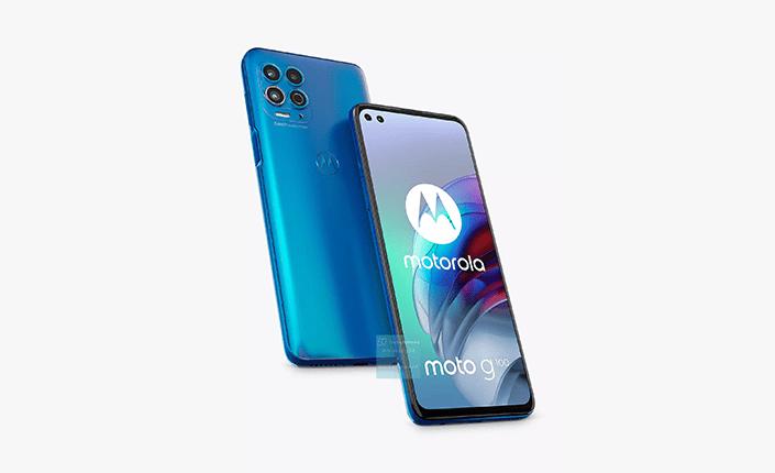 موتو جي 100 – Moto G100 تسريب جديد يكشف سعر الهاتف