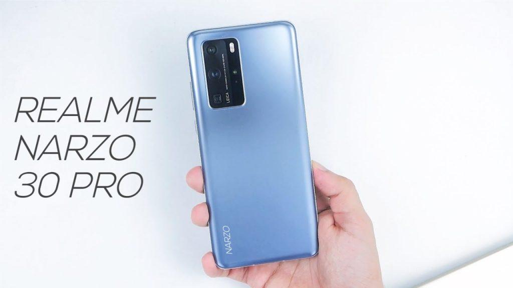 ريلمي نارزو 30 - realme narzo 30 تأكيد وصول هواتف جديدة ضمن السلسلة