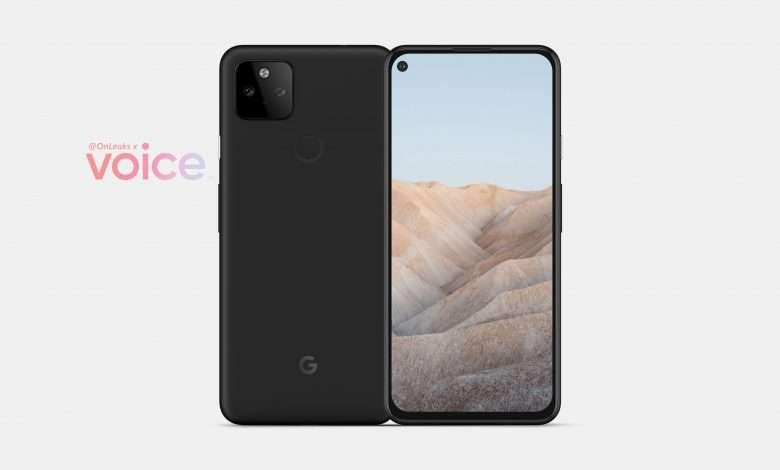 جوجل بكسل 5 اي - Google Pixel 5a تسريب جديد يكشف موعد إطلاق الهاتف