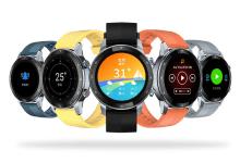 زد تي اي ووتش جي تي ZTE Watch GT بشاشة 1.2 إنش وسعر خيالي !