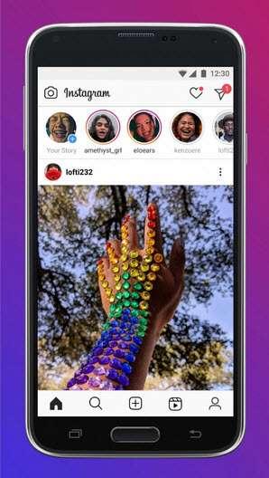 انستجرام لايت 2021 Instagram Lite أصبح رسميًا - إليكم أبرز مميزاته