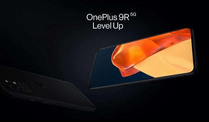مواصفات ون بلس 9 ار - OnePlus 9R والصور تظهر قبل الإطلاق بساعات