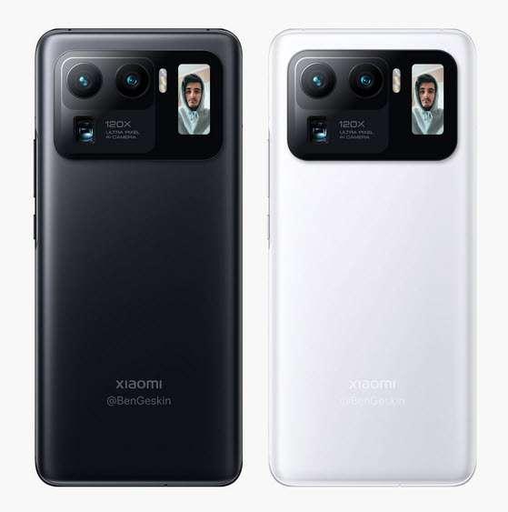 شاومي مي 11 الترا - Xiaomi Mi 11 Ultra الشركة تؤكد قدومه مع تقنية جديدة مدهشة حقًا - تعرف عليها