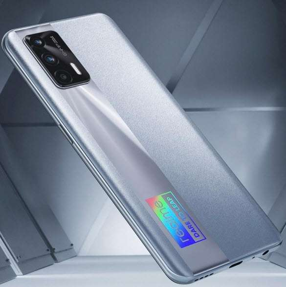ريلمي اكس 7 ماكس - realme X7 Max تسريب يكشف علبة الهاتف وتأكيد بعض المواصفات