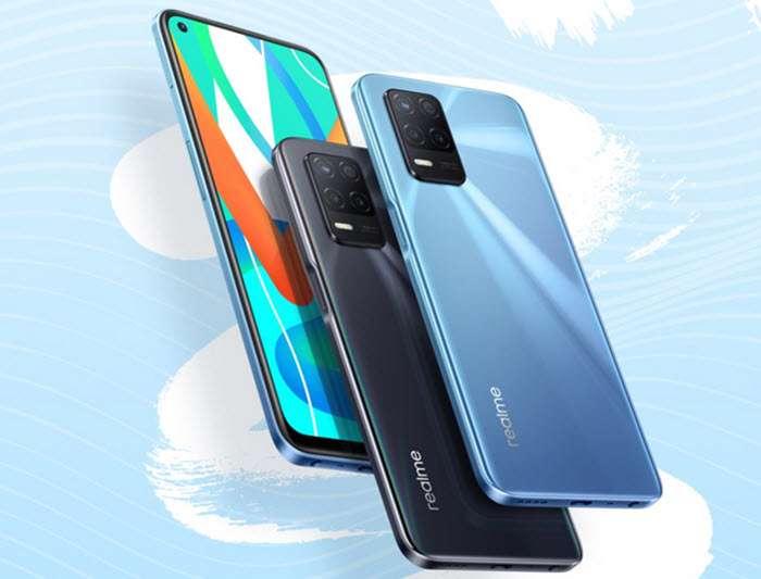 سعر ومواصفات ريلمي في 13 فايف جي - Realme V13 5G وأبرز المميزات والعيوب رسميًا