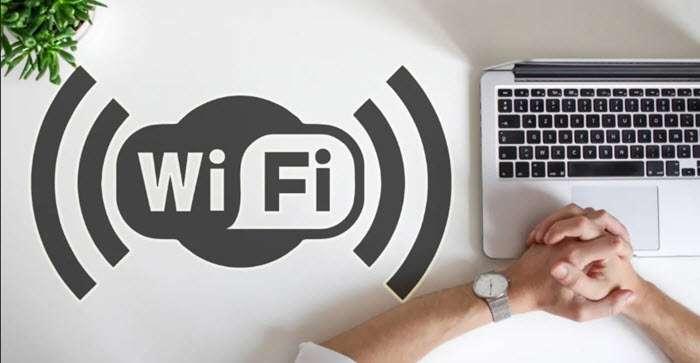 معرفة كلمة سر الواي فاي من الكمبيوتر 2021 لأي شبكة wifi محفوظة