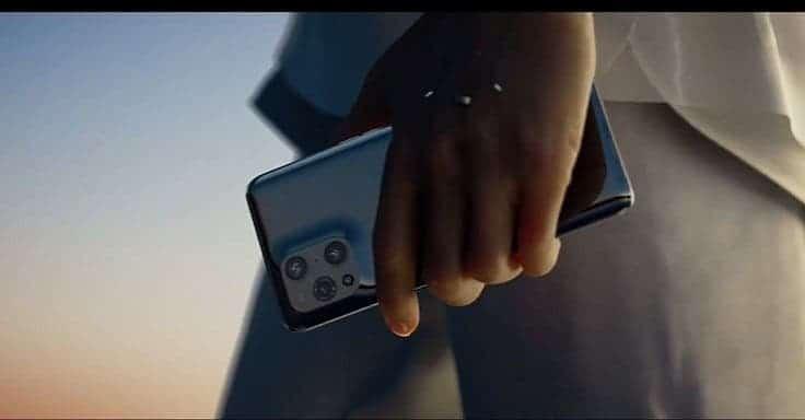 اوبو فايند اكس 3 – OPPO Find X3 يظهر في فيديو تشويقي يكشف مميزاته الرائعة