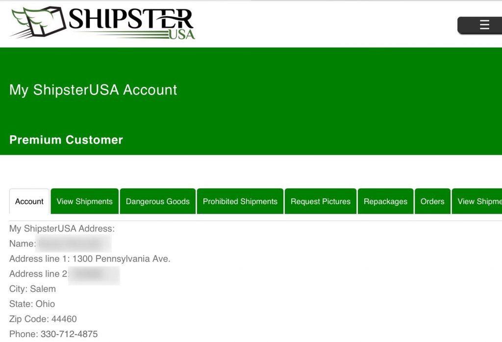 أفضل موقع للشراء من أمريكا - خدمة شبستر لشحن طلباتك من بأمان