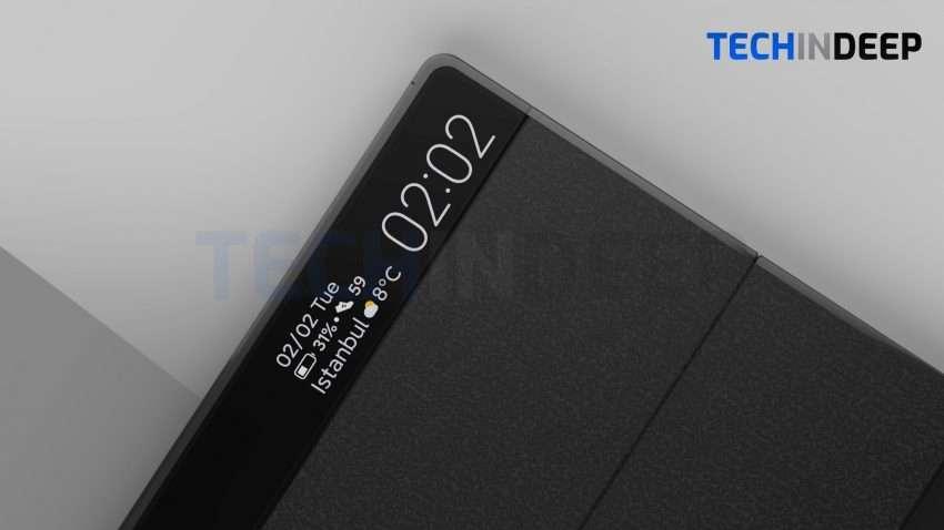 شاومي مي مكس فولد - Xiaomi Mi MIX Fold تسريب المواصفات الرئيسية للهاتف قبل الإطلاق الرسمي