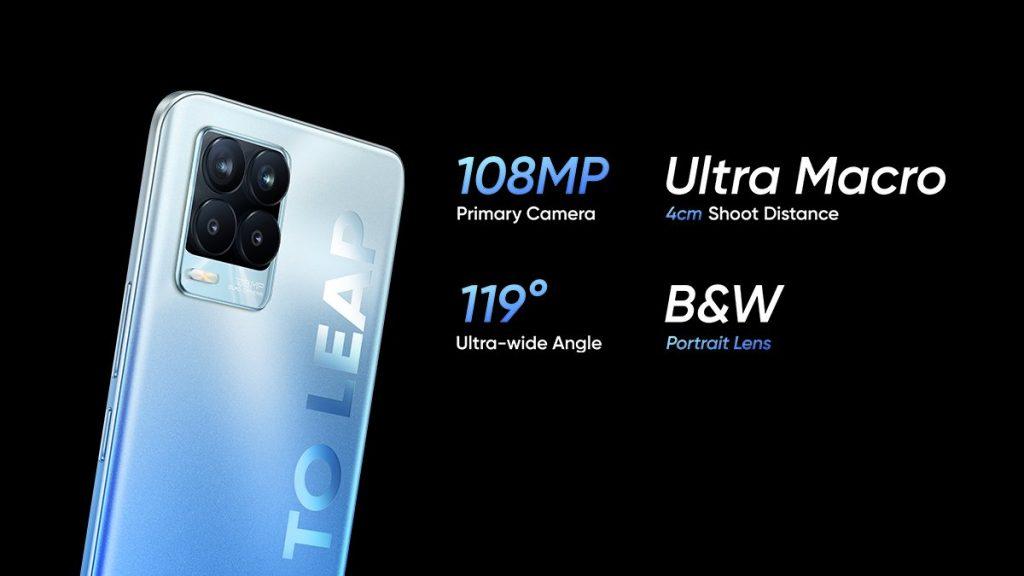 مواصفات وسعر ريلمي 8 برو - realme 8 Pro رسميًا