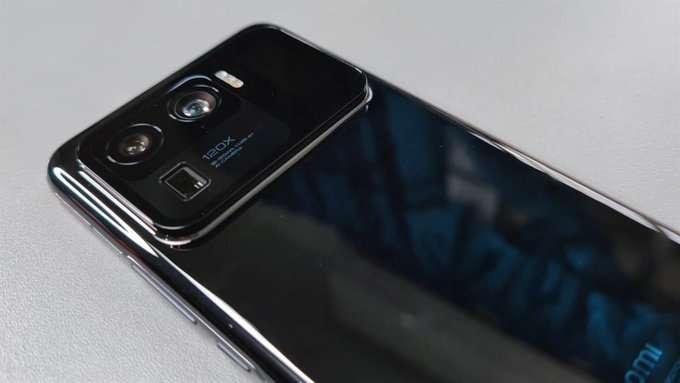 شاومي مي 11 الترا -Xiaomi Mi 11 Ultra سيأتي بأفضل بطارية في العالم