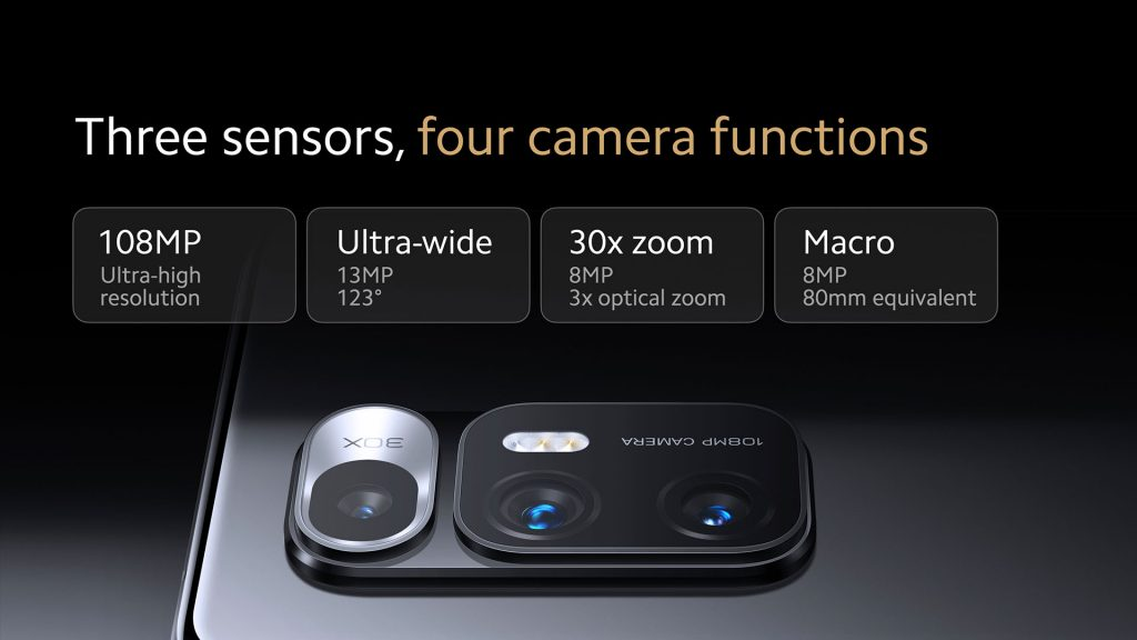 شاومي مي مكس فولد - Xiaomi Mi Mix Fold أول هاتف من شاومي قابل للطي رسميًا