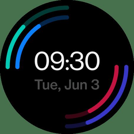 ون بلس واتش OnePlus Watch إعلان تشويقي يؤكد موعد الإطلاق ويلمّح لتصميم الساعة القادمة