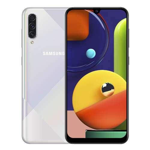 سامسونج جالكسي اي 50 - Galaxy A50 يحصل على تحديث أندرويد 11 وواجهة One UI 3.1