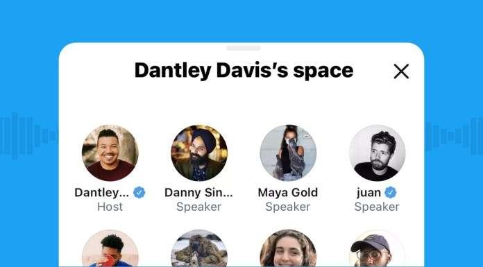 تويتر سبيسيز – Twitter Spaces أصبحت متاحة للجميع ولكن بشرط واحد!