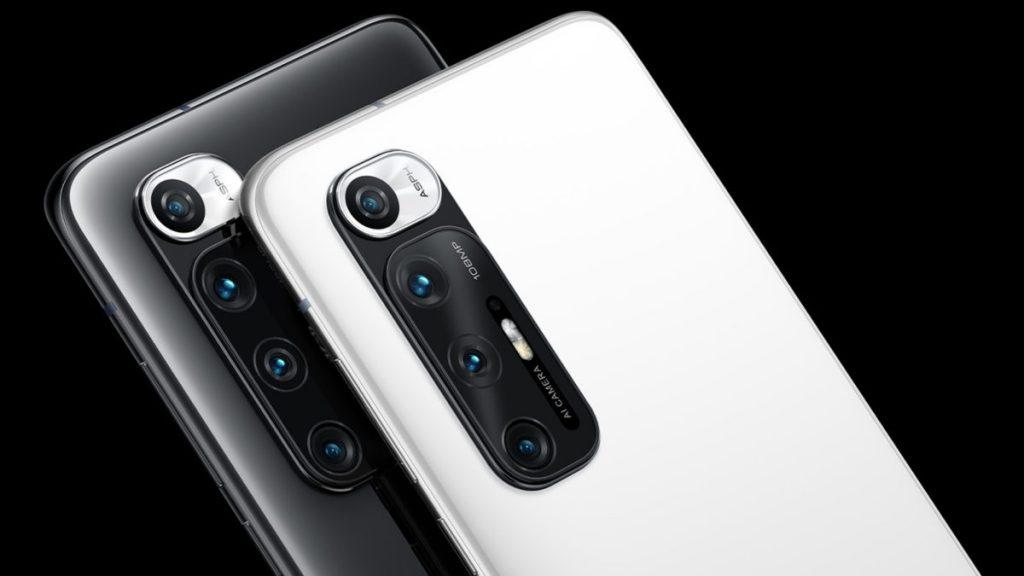 سعر ومواصفات شاومي مي 10 اس - Xiaomi Mi 10S رسميًا